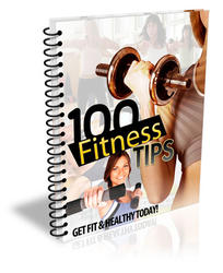 101 Fitness Tips