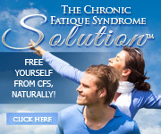 The Chronic Fatigue Syndrome Solution Review