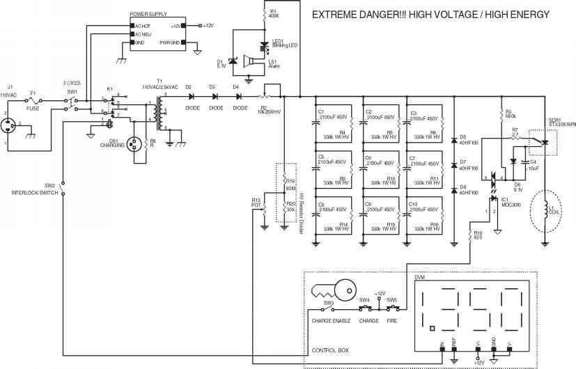 Iec 60601 Schematic Microcontroller