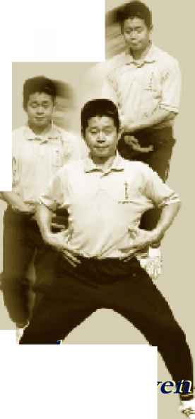Wing Chun White Tiger System